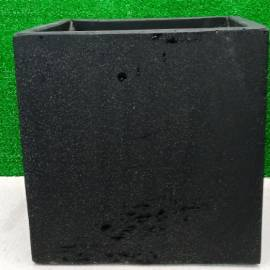 Chậu đá mài vuông 40x40