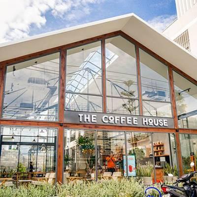 Dự án bảo dưỡng chuỗi cửa hàng The Coffee House, TenRen
