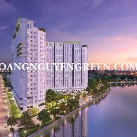 Dự Án Chung Cư Marina Tower