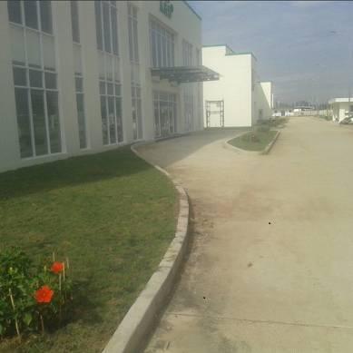Dự Án Nhà Máy Mới Tại KCN Vsip Quãng Ngãi