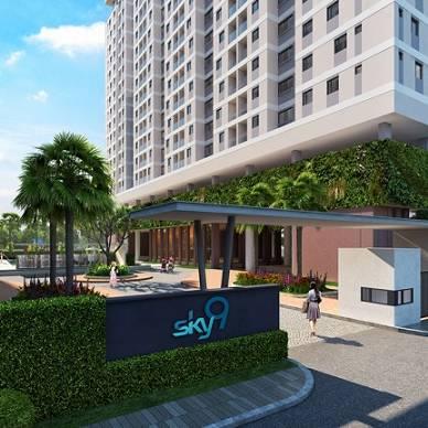 Dự Án First Home Khang Việt - Sky Quận 9