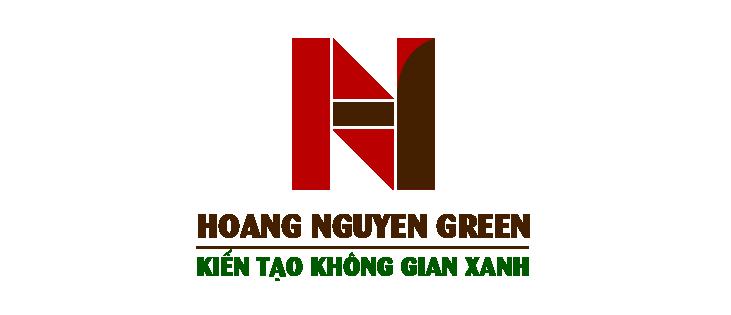 Công ty cây xanh Hoàng Nguyên - Hoàng Nguyên Green