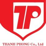 công ty xây dựng Thành Phong
