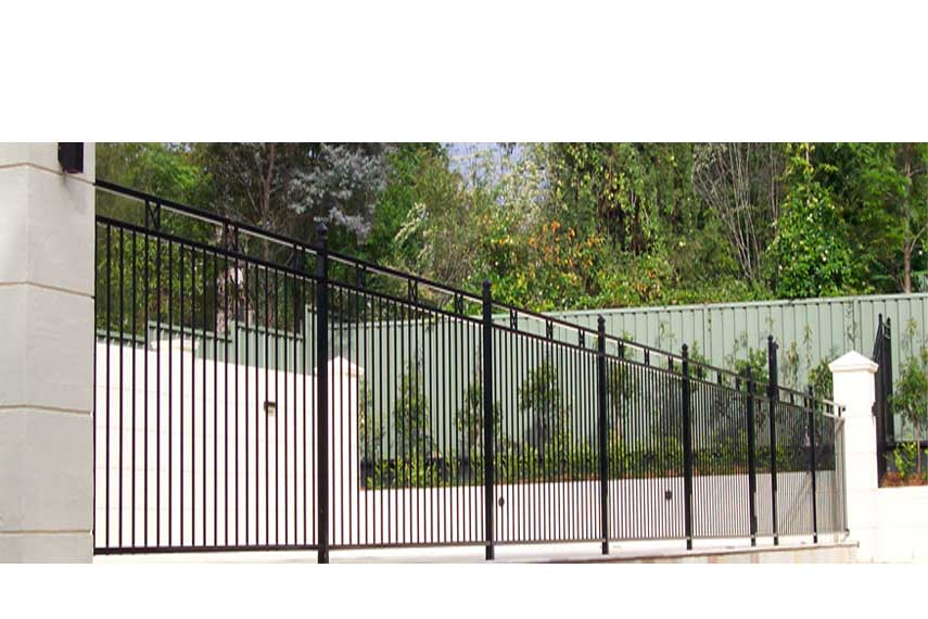 Độ an toàn của hàng rào