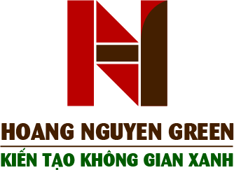 Công ty cây xanh tại Hồ Chí Minh - Hoàng Nguyên Green