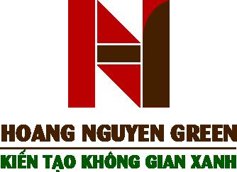 Công ty cây xanh tại Hồ Chí Minh - Hoàng Nguyên Green