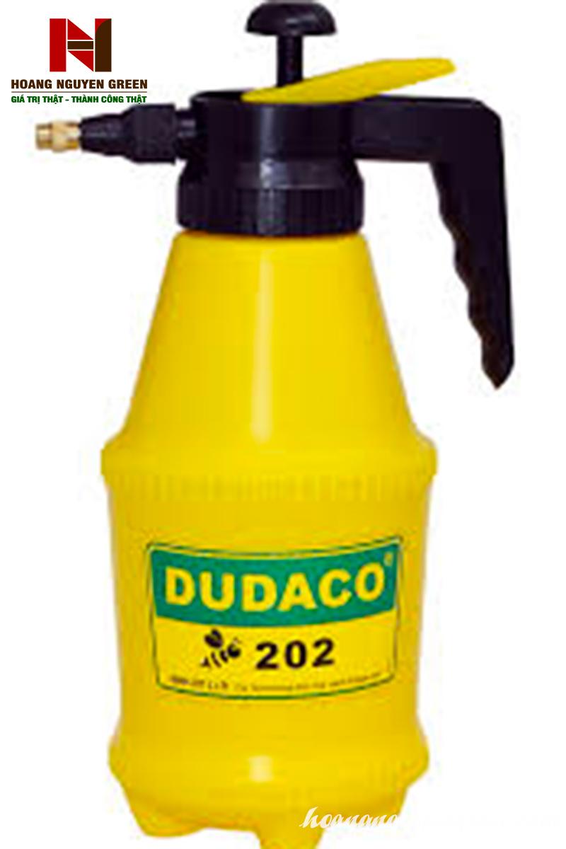 Bình xịt nước 2 lít Dudaco